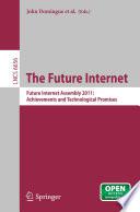 The Future Internet