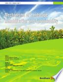 Mechanisms of Landscape Rehabilitation and Sustainability Book