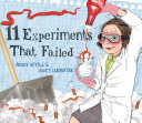 11 Experiments That Failed [Pdf/ePub] eBook
