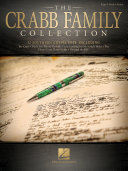 The Crabb Family Collection Songbook