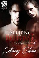 Seeing Is Believing [True Blood Mate 6] [Pdf/ePub] eBook