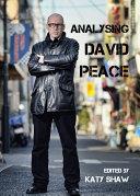 Analysing David Peace