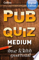 Collins Pub Quiz (Medium)
