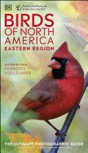 AMNH Birds of North America Eastern Pdf/ePub eBook