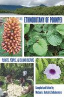 Ethnobotany of Pohnpei