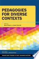 Pedagogies for Diverse Contexts Book PDF