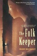 The Folk Keeper [Pdf/ePub] eBook