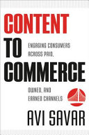 Content to Commerce