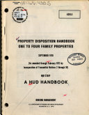 Property Disposition Handbook