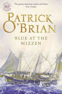 Blue at the Mizzen ebook