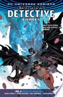 Batman   Detective Comics Vol  4  Dues Ex Machina