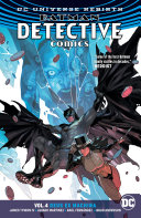 Batman - Detective Comics Vol. 4: Dues Ex Machina