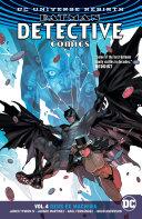 Batman - Detective Comics Vol. 4: Dues Ex Machina [Pdf/ePub] eBook