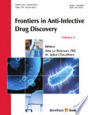 Frontiers In Anti Infective Drug Discovery Book PDF
