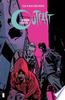 Outcast by Kirkman   Azaceta  9 Book
