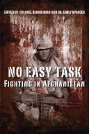No Easy Task [Pdf/ePub] eBook