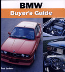 BMW Buyer's Guide