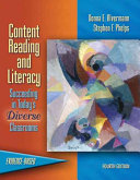Content Reading and Literacy Book