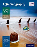 AQA Geography - AS and A Level