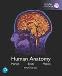 Cover of Human Anatomy, Global Edition