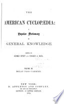 The American Cyclop  dia