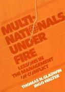 Multinational Under Fire