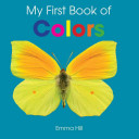 My First Book of Colors Book