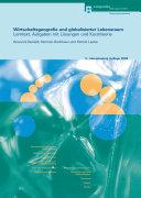 Wirtschaftsgeografie und globalisierter Lebensraum