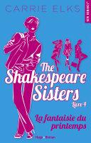 Pdf The Shakespeare sisters - tome 4 La fantaisie du printemps Telecharger