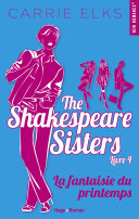 The Shakespeare sisters, Tome 4