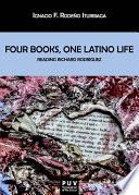 Four Books  One Latino Life