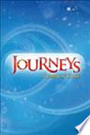 Journeys, Grade 1 Practice Book Consumable Collection