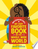 My Very Favorite Book in the Whole Wide World (Digital Read Along)
