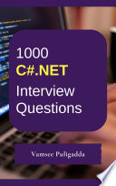 Crack Any C Sharp Dot Net C Net Interview