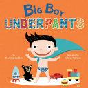 Big Boy Underpants Pdf/ePub eBook
