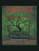 Pdf Amityville's Ghost: Warface: Featuring Links to My Past A Short Story of Horror Telecharger