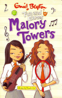 Pdf Fun and Games at Malory Towers