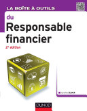 La Boite à outils du responsable financier - 2e éd.