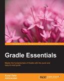 Gradle Essentials Pdf/ePub eBook