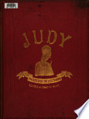 Judy, Or the London Serio-comic Journal