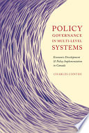 Policy Governance In Multi Level Systems