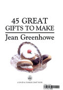 45 Great Gifts to Make
