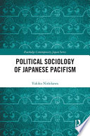 Political Sociology Of Japanese Pacifism
