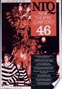 New Theatre Quarterly 46  Volume 12  Part 2 Book PDF