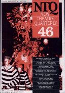 New Theatre Quarterly 46  Volume 12  Part 2