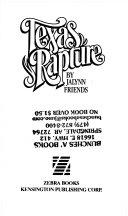Texas Rapture