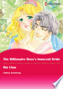 The Billionaire Boss's Innocent Bride Pdf/ePub eBook