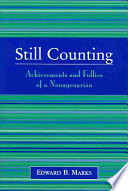 Still Counting Book