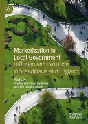 Marketization in Local Government