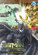 Batman and the Justice League Vol. 3 [Pdf/ePub] eBook